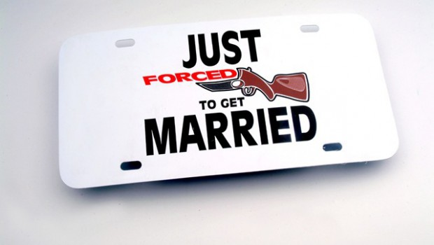 force marriage