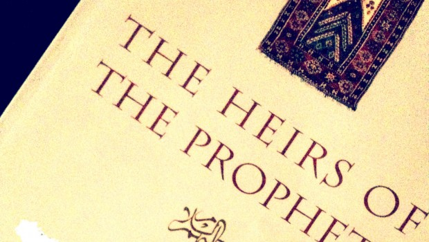 heirs of the prophet