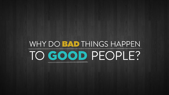 why do good people do bad things essay 1 why good people do bad things: understanding our darker selves james hollis (gotham books, 2007) suicide bombers self sabotaging behaviors.
