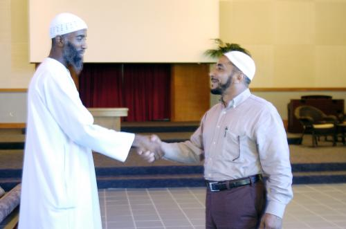 The importance of spreading salaam and returning the greeting adab m4hsunfo