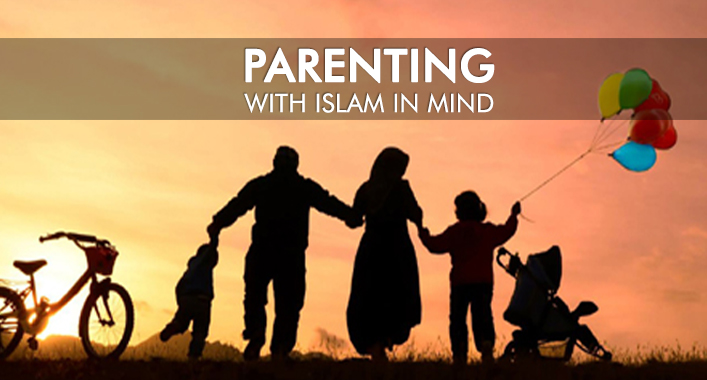 parents in islam If you type the words, kindness to parents in google ,six of the first ten results are islamic articles stressing the importance of being dutiful and kind to parents why is this so islam is a religion that stresses the qualities of mercy, tolerance and respect.