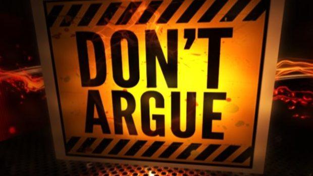 deliver-the message-don't-argue
