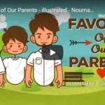 Favours of Our Parents