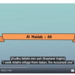Free Quran classes online