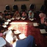 "Eaalim Institute -  Muslim Sunday School""3""  arabic language online"