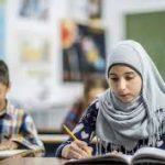 "Eaalim Institute -MUSLIM SUNDAY SCHOOLS ""5"" free tajweed course"